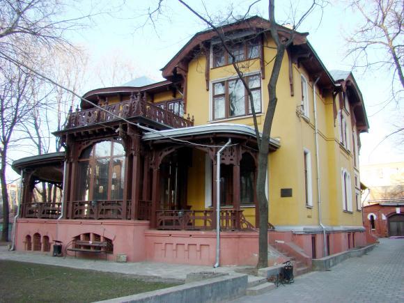 Дома с отделкой фасада деревом фото